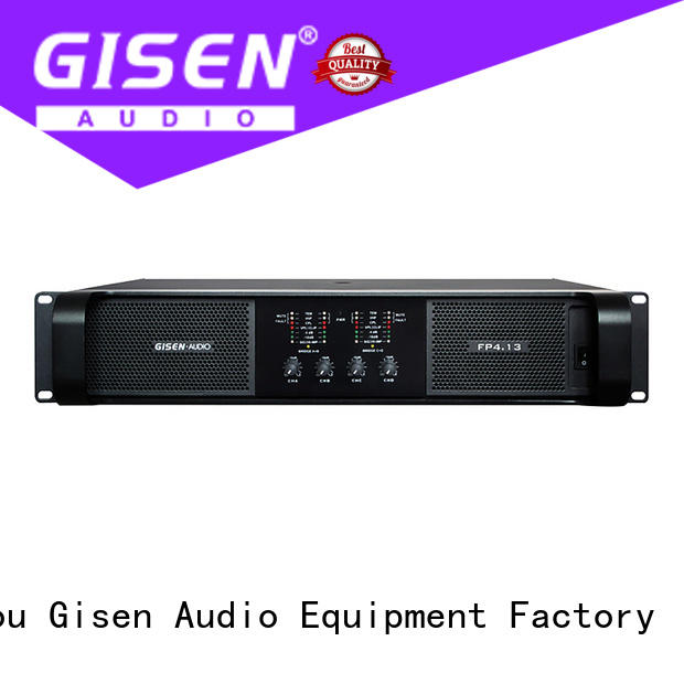 home audio amplifier popular for performance Gisen