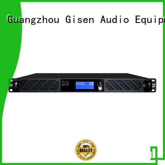 high quality car audio dsp amplifier wholesale for venue