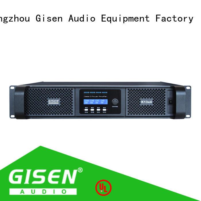 guangzhou digital audio amplifier power supplier for performance