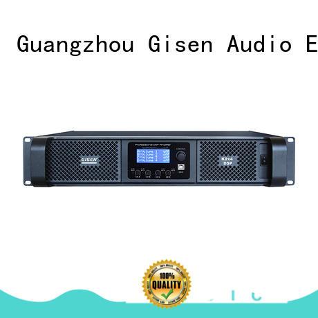 digital high power digital amplifier wholesale Gisen