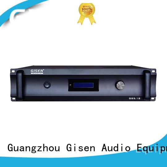 Gisen theatre best amplifier great deal for indoor place