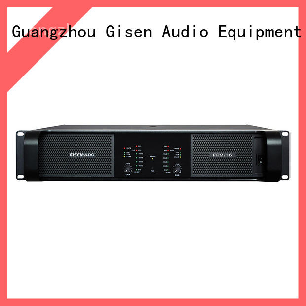 Gisen amplifier class td amplifier get quotes for vocal concert