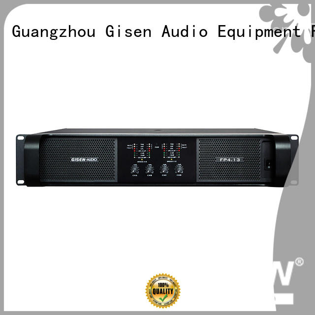 popular compact stereo amplifier get quotes for performance Gisen