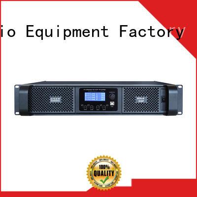 Gisen german desktop audio amplifier supplier for performance