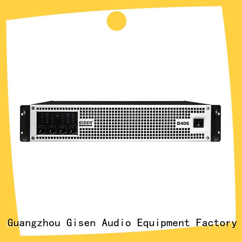 advanced dj amplifier digital wholesale for stadium