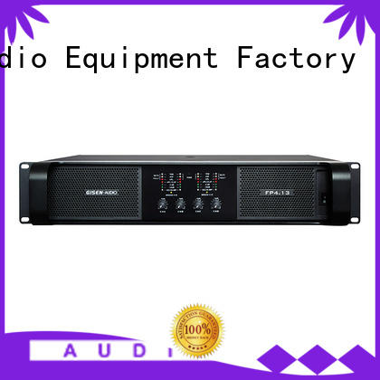 Gisen unrivalled quality home audio amplifier source now for night club