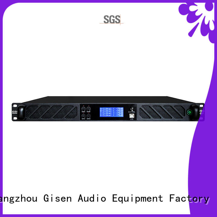 1u best power amplifier in the world supplier for various occations