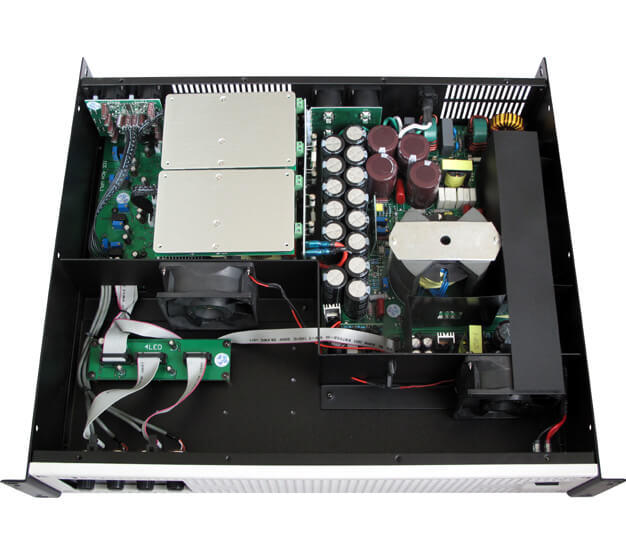 Gisen high efficiency top 10 power amplifiers wholesale for performance-2