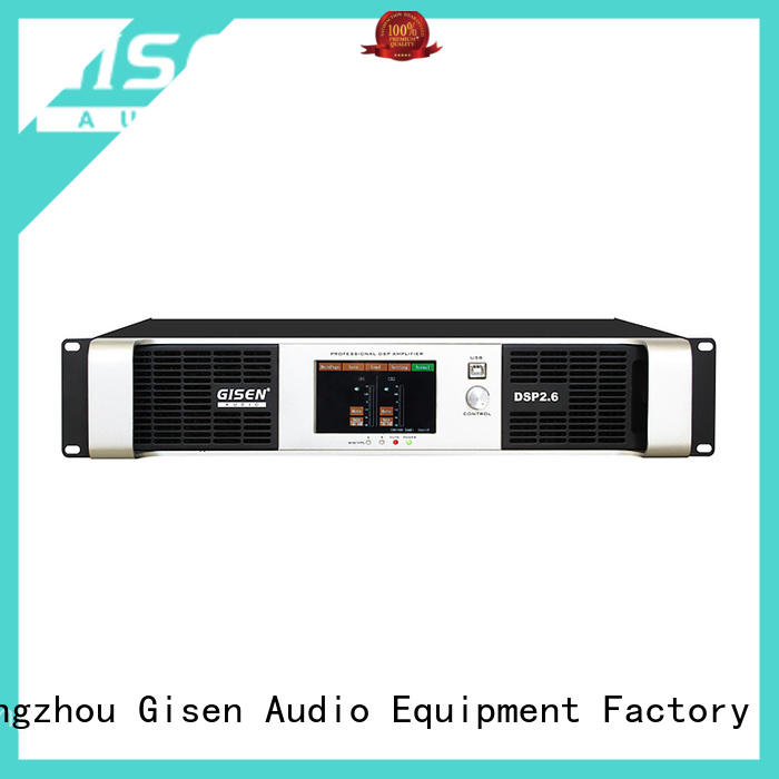 high quality homemade audio amplifier supplier for various occations