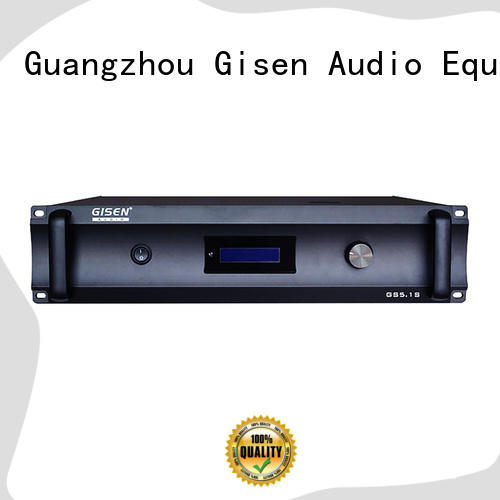 durable best home audio amplifier exporter for private club Gisen