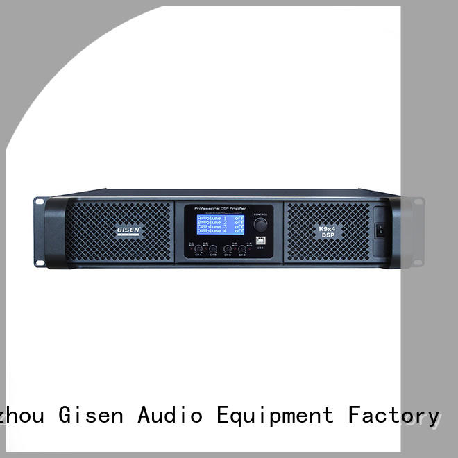 high quality homemade audio amplifier digital factory for various occations