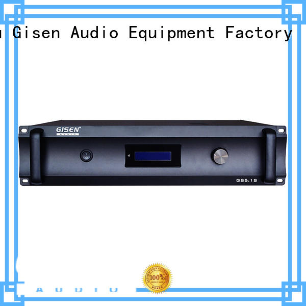 Gisen digital best home theater amplifier fair trade for private club