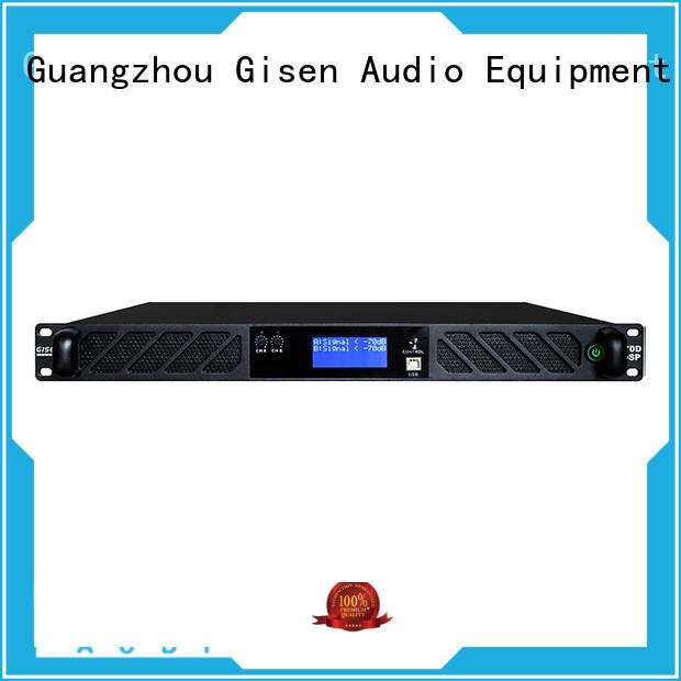 best power amplifier in the world 2 channel for stage Gisen