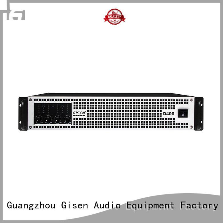 power full bridge class d amplifier fast shipping for meeting Gisen