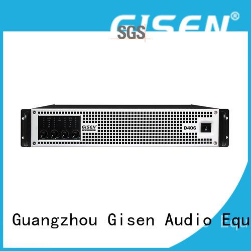 full range home stereo power amplifier digital for stadium Gisen