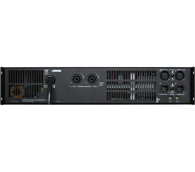 Gisen guangzhou home stereo power amplifier supplier for entertaining club-3