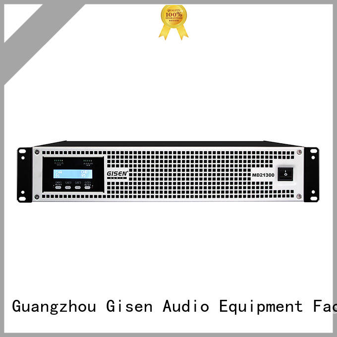 Gisen amplifier pa amplifier sale price for meeting