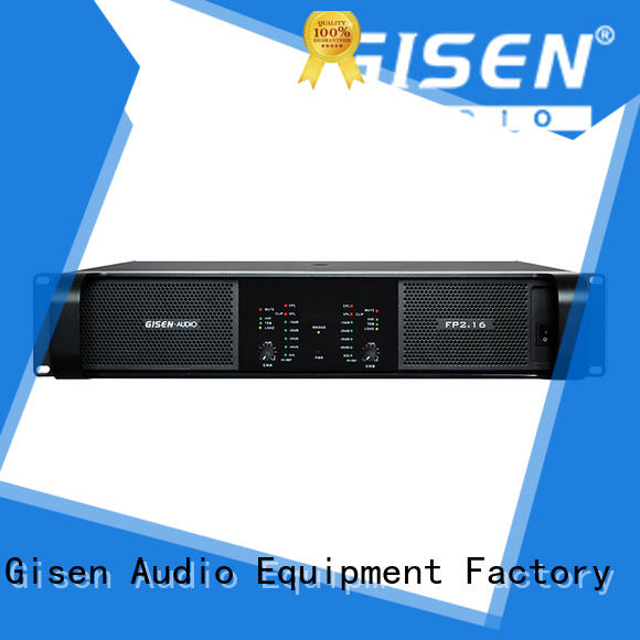 Gisen class power amplifier class td source now for performance