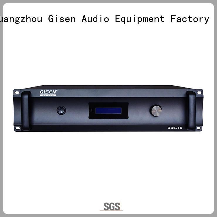 home stereo amp theatre for ktv Gisen