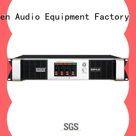 professional 1u amplifier supplier for venue