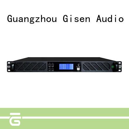 professional amplifier power german factory