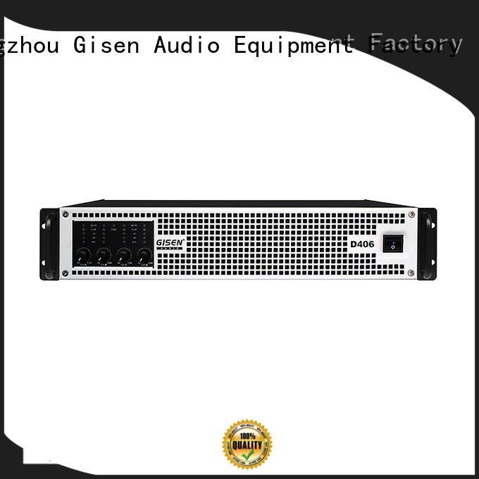 home stereo power amplifier amplifier for performance Gisen