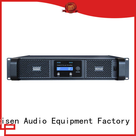 Gisen 2100wx2 dj amplifier more buying choices for meeting