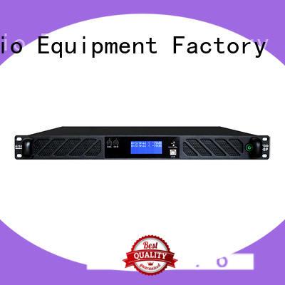 stereo professional dj amplifier 1u for venue Gisen