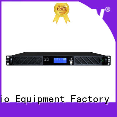 multiple functions amplifier power 8ohm factory for venue