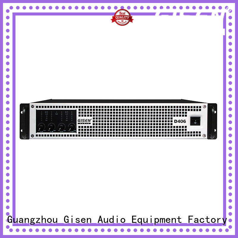 guangzhou hifi class d amplifier full range fast delivery for meeting