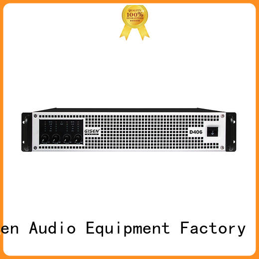Gisen advanced class d audio amplifier more buying choices for ktv