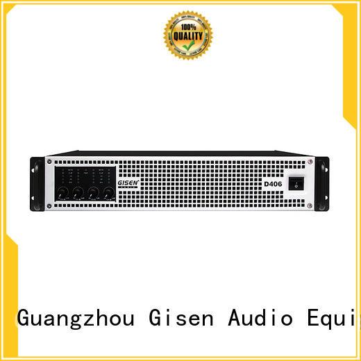 class d mono amplifier power for entertaining club Gisen
