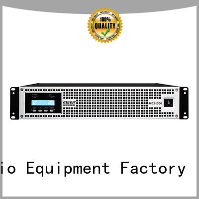 Gisen hot selling pa amplifier crazy price for ktv