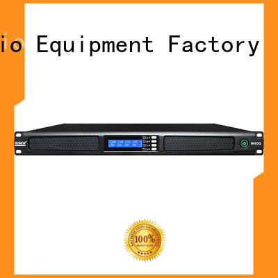 amplifier 1u digital power amplifier class for entertainment club Gisen