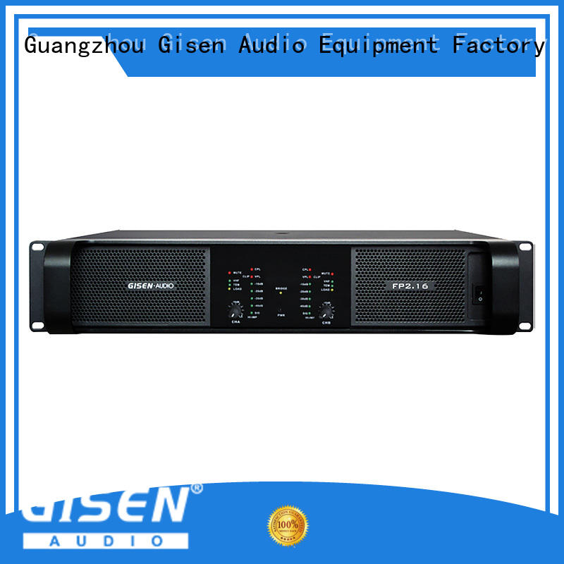 Gisen class amplifier for home speakers get quotes for various occations
