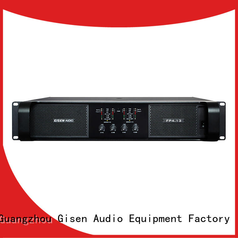 unbeatable price hifi amplifier 4x1300w get quotes for ktv
