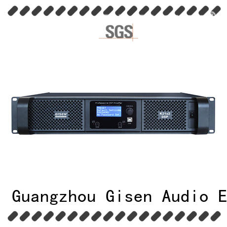 professional professional digital amplifier wholesale Gisen