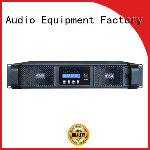 Gisen 2100wx4 digital audio amplifier more buying choices for meeting