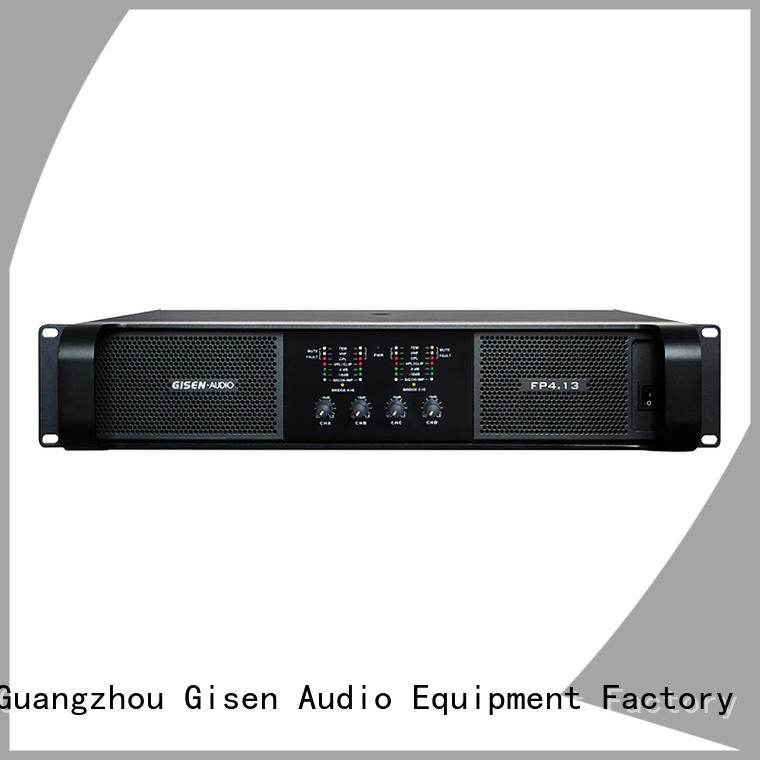quality assurance compact stereo amplifier power get quotes for night club