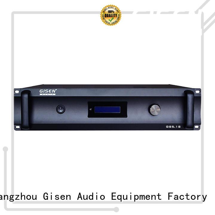 durable best hifi amplifier home supplier for ktv