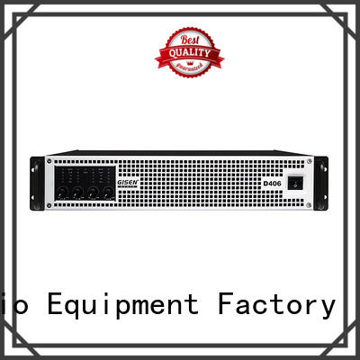 full 2 channel class d amplifier class for performance Gisen