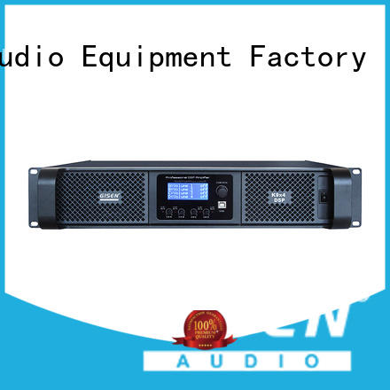 multiple functions studio amplifier touch screen wholesale for various occations