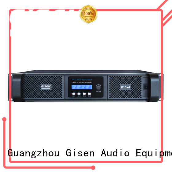 guangzhou class d power amplifier class wholesale for meeting
