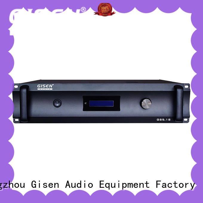 Gisen home home stereo amplifier buy now for indoor place
