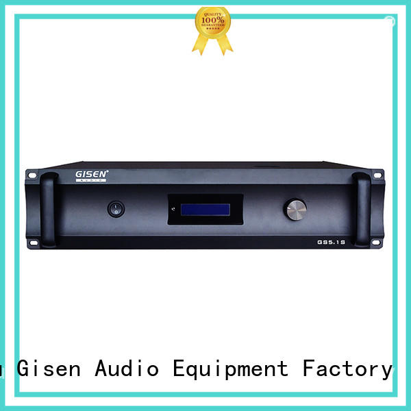 Gisen theatre best hifi amplifier order now for private club