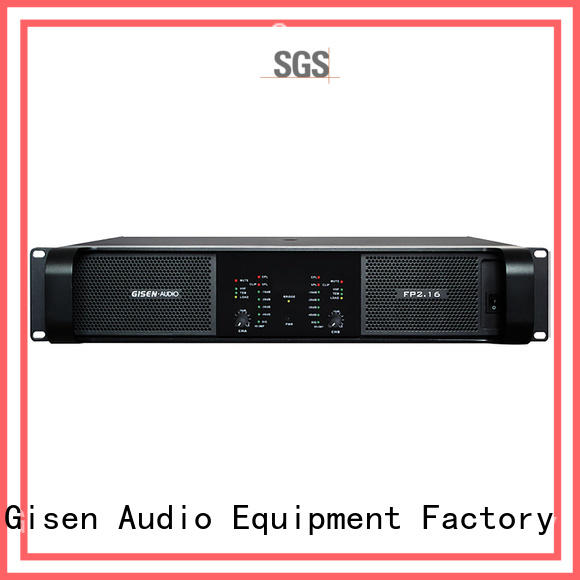 Gisen amplifier home audio amplifier get quotes for vocal concert