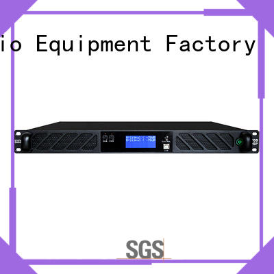 Gisen multiple functions audio amplifier pro wholesale for performance