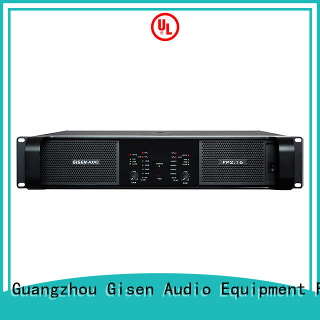 Gisen unreserved service home audio amplifier source now for performance
