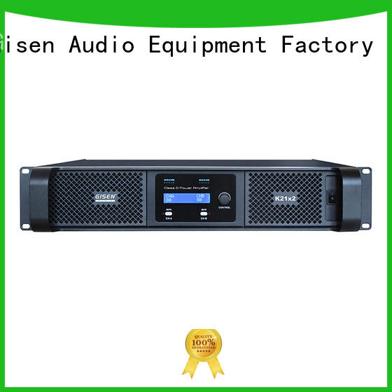 class the best class d amplifier wholesale for entertaining club Gisen