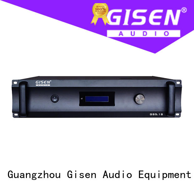 durable stereo audio amplifier home wholesale for home theater